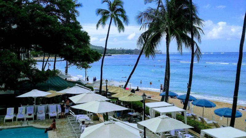 ハワイおすすめスパはモアナラニスパ